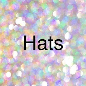 Other - Hats 🎩